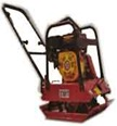 Concrete Cutter Q400 - L power 13 HP lioncin