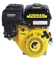 mesin motor firman SFE 420E3 (14 HP)