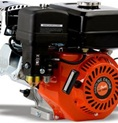 motor mesin shark 168s (6,5 HP)